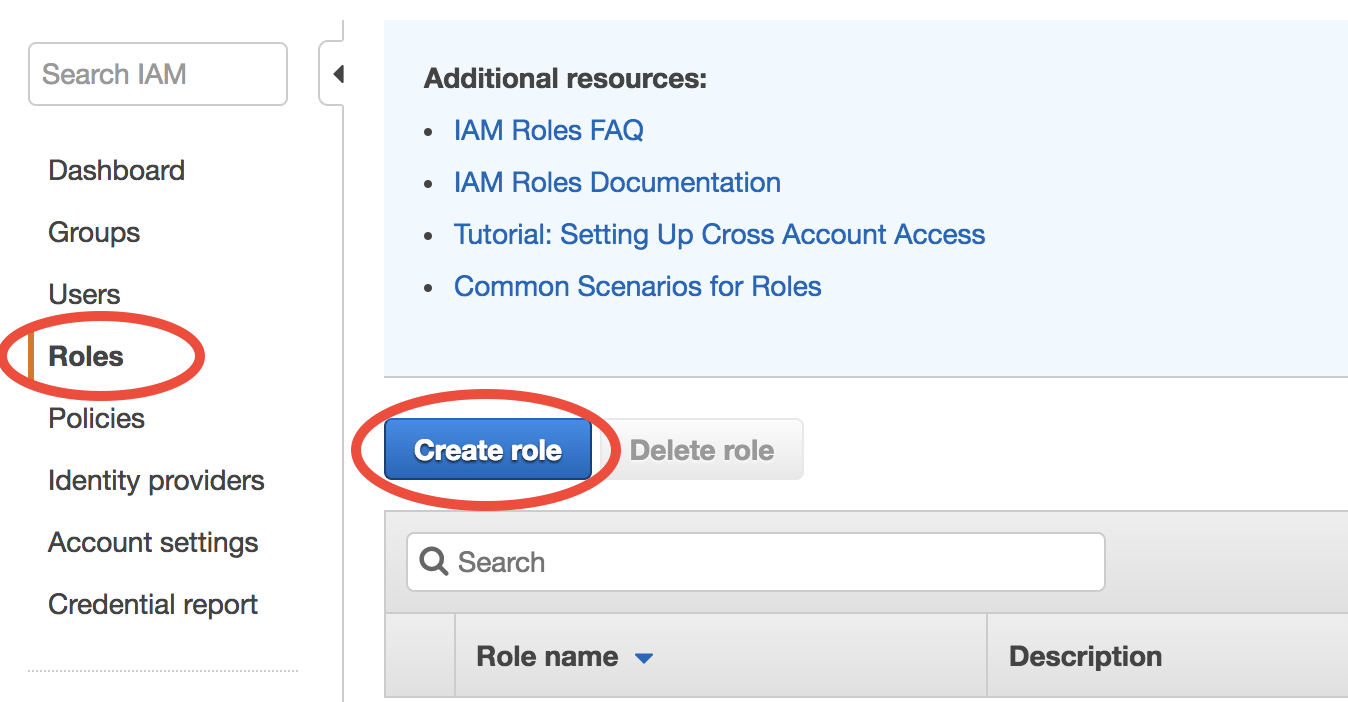 Enable S3 access from EC2 by IAM role — GEOS-Chem on cloud